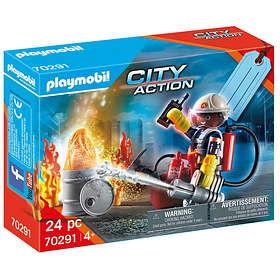 """Playmobil City Action 70291 Presentset """"Brandkår"""""""