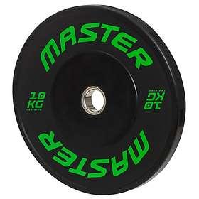 Master Fitness HG Bumpers 10kg