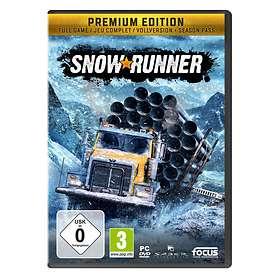 SnowRunner: Premium Edition (PC)