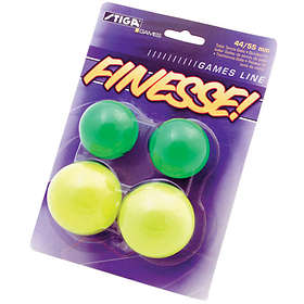 Stiga Sports Finesse (4 bollar)