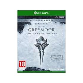The Elder Scrolls Online: Greymoor - Collector's Edition Upgrade (Xbox One)