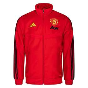 Adidas Manchester United Presentation Track Top Jacket (Herr)