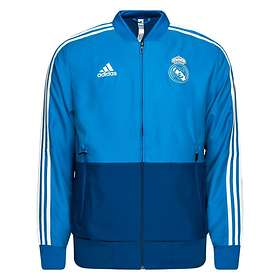 Adidas Real Madrid Presentation Track Top Jacket (Herr)