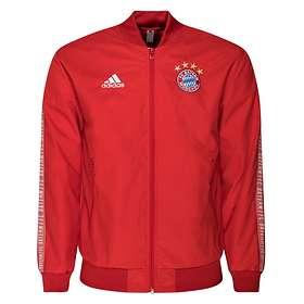 Adidas Fc Bayern Anthem Jacket (Herr)