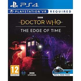 Doctor Who: The Edge of Time (VR)(PS4)