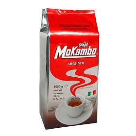 Caffe Mokambo Argento 0,5kg