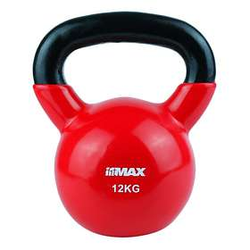Titan Life Cast Iron Kettlebell 12kg