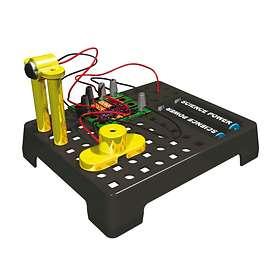 Alga Science Motion Sensor