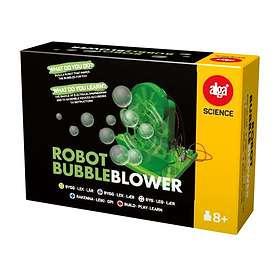 Alga Science Robotic Bubble Blower