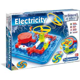 Clementoni Science & Play Electricity