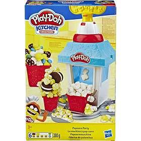 Hasbro Play-Doh Kitchen Creations Popcorn Party