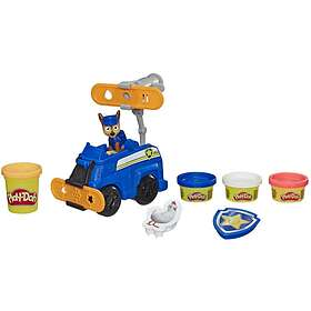 Hasbro Play-Doh Paw Patrol Rescue Rolling Chase