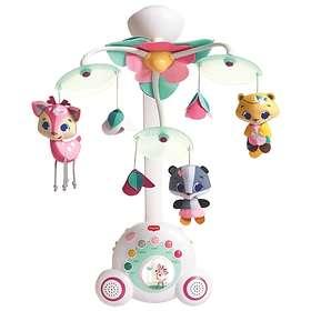 Tiny Love Sängmobil Princess Tales Sooth 'n Groove Mobile