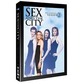 Sex and the City - Säsong 2
