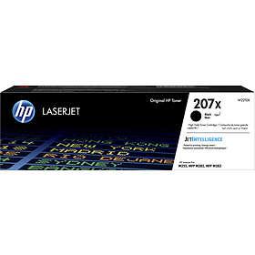 HP 207A (Svart)