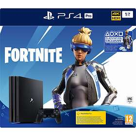 Sony PlayStation 4 (PS4) Slim 1TB (inkl. Fortnite Neo Versa)