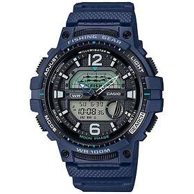 Casio Collection WSC-1250H-2A