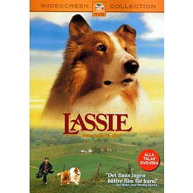 Lassie: Bästa Vänner För Alltid