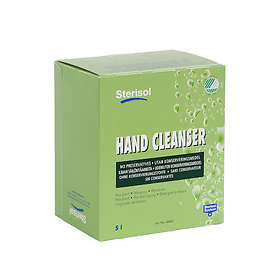 Sterisol Hand Cleanser 5000ml