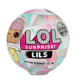 L.O.L. Surprise! Lils