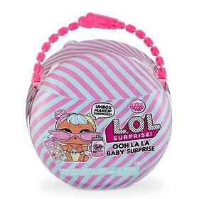 L.O.L. Surprise! Ooh La La Baby Surprise