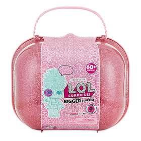 L.O.L. Surprise! Bigger Surprise Limited Edition