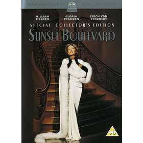 Sunset Boulevard - Collector's Edition