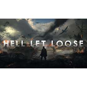 Hell Let Loose - Early Access (PC)