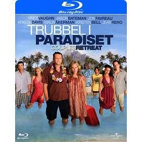 Trubbel I Paradiset
