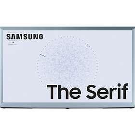 Samsung The Serif QE49LS01T