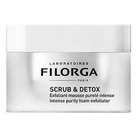Filorga Scrub & Detox Intense Purity Foam Exfoliator 50ml