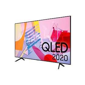 Samsung QLED QE85Q60T
