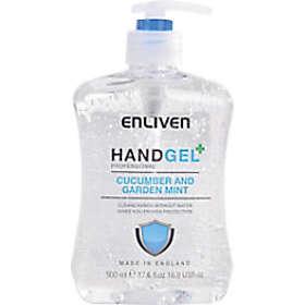 Enliven Original Hand Sanitizer 500ml