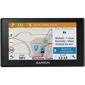 Garmin Drive 5 Plus MT-S ( Europa)