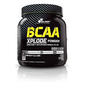 Olimp Sport Nutrition BCAA Xplode 0,5kg