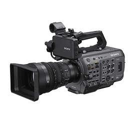 Sony PXW-FX9K + FE 28-135/4,0 G OSS PZ