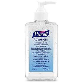 Purell Advanced Hygienic Hand Rub Gel 300ml