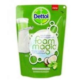Dettol Foam Magic Refill 200ml