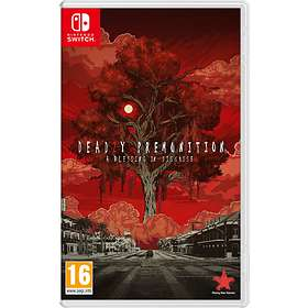 Deadly Premonition 2: A Blessing in Disguise (Switch)