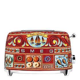 SMEG TSF01 Dolce & Gabbana
