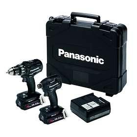 Panasonic EYC215PN2G32 (2x3,0Ah)