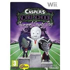 Casper Scare School: Spooky Sports Day
