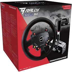 Thrustmaster Rally Race Gear Sparco Mod (PC/PS4/Xbox One)