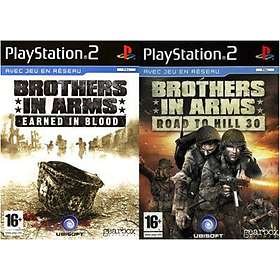 Brothers in Arms - Double Pack (PS2)