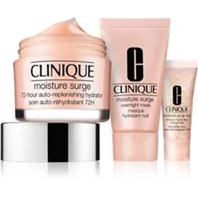 Clinique 72-Hour Moisture Surge Set