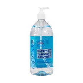 Preven's Paris Hydroalcoholic Antibactérien Gel Hydroalcoolique 1000ml