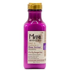 Maui Moisture Shea Butter Shampoo 385ml