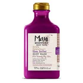 Maui Moisture Shea Butter Body Wash 577ml