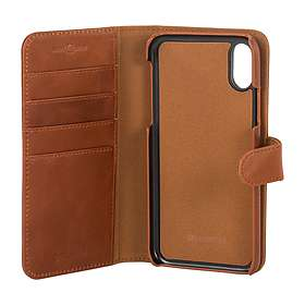 Champion Leather Wallet for iPhone XR