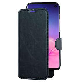 Champion 2-in-1 Slim Wallet Case for Samsung Galaxy S10 Plus